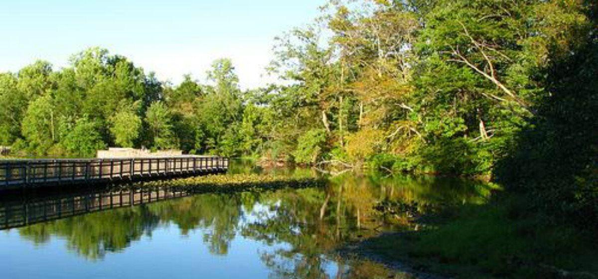 Smithville Park