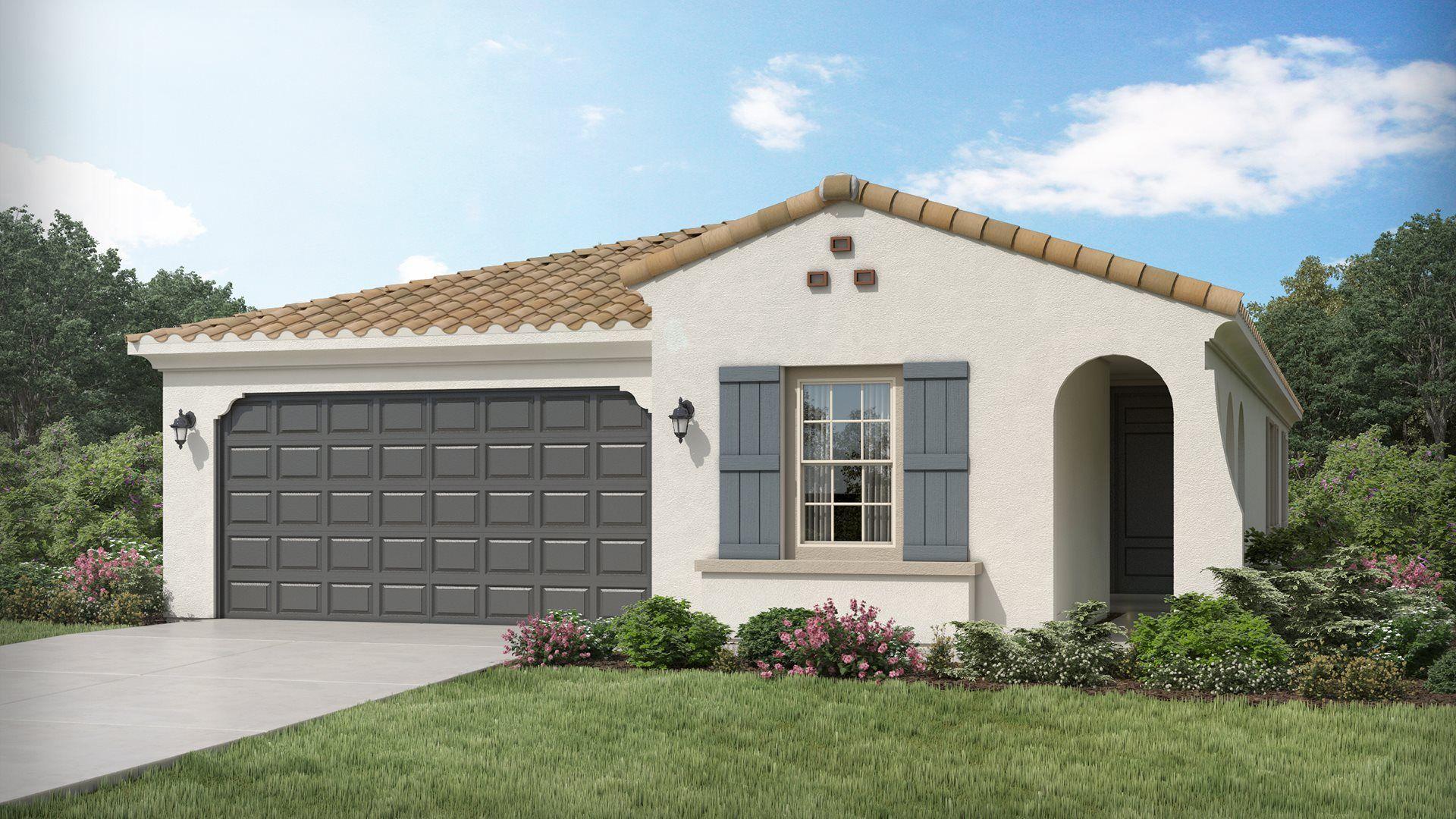 Palo Verde Plan 3519 A