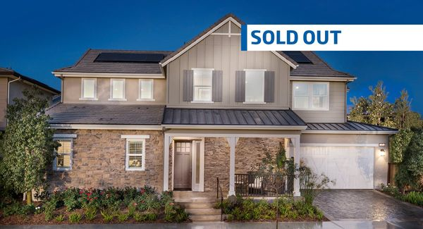 Residence 1 Sold Out