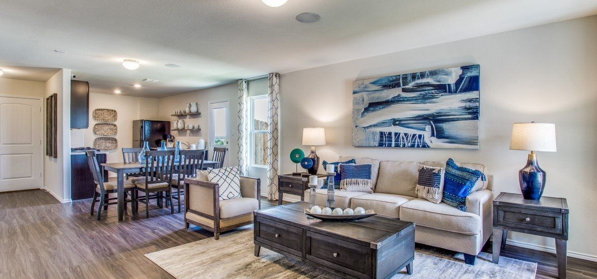 Windhaven Family Room