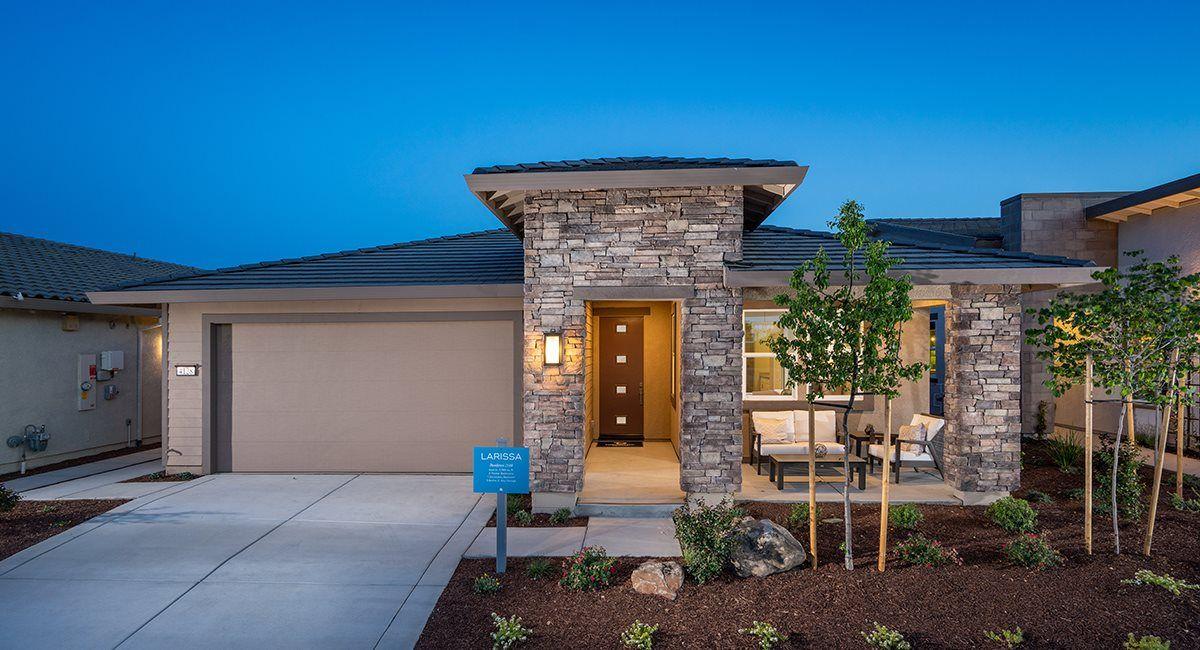 Residence 2188 Model Home