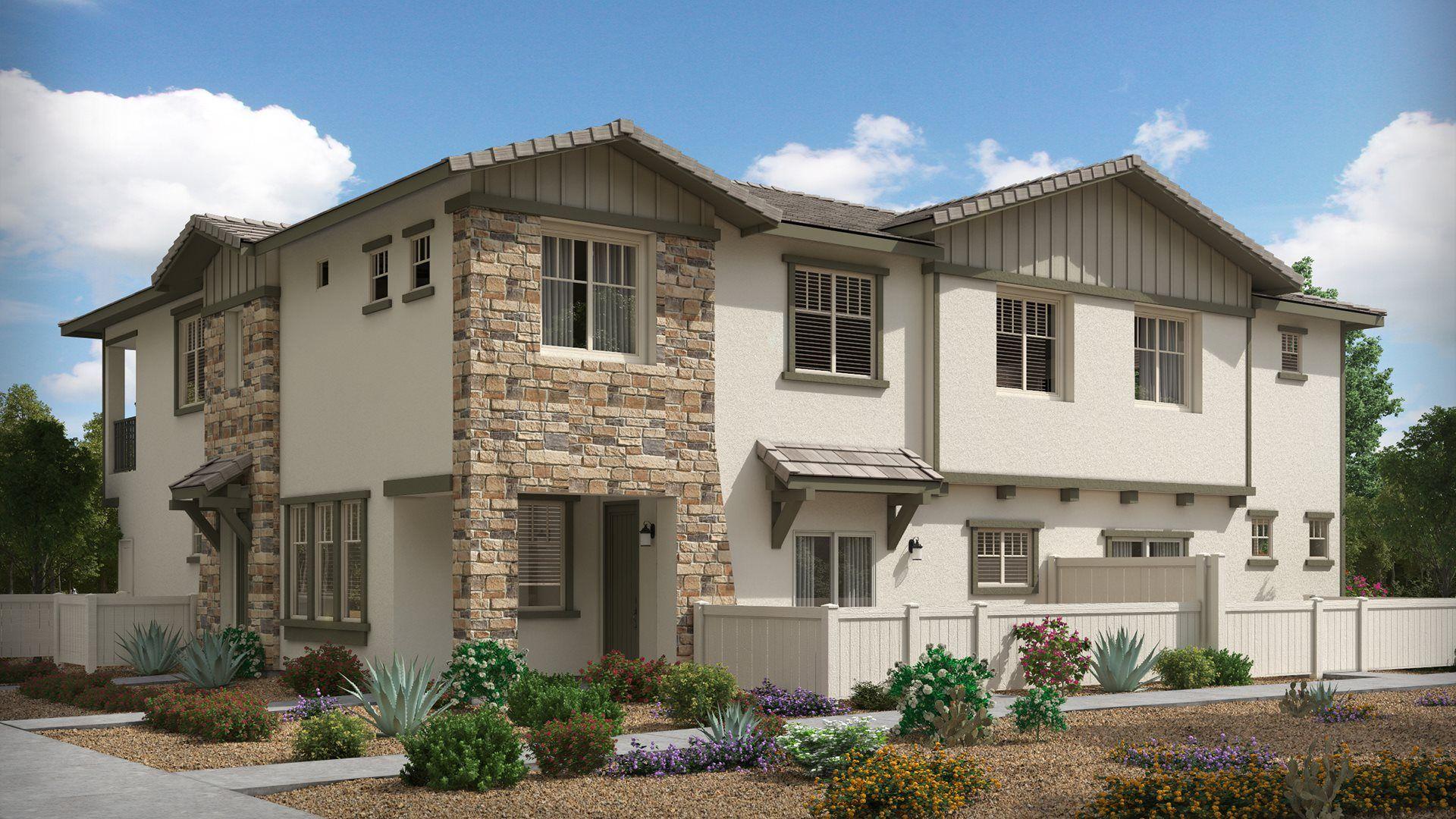 Residence 1 Craftsman