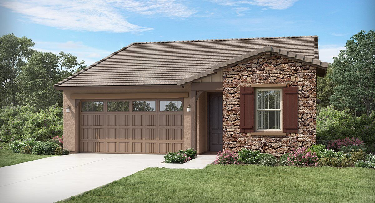 Ironwood Plan 3518 I