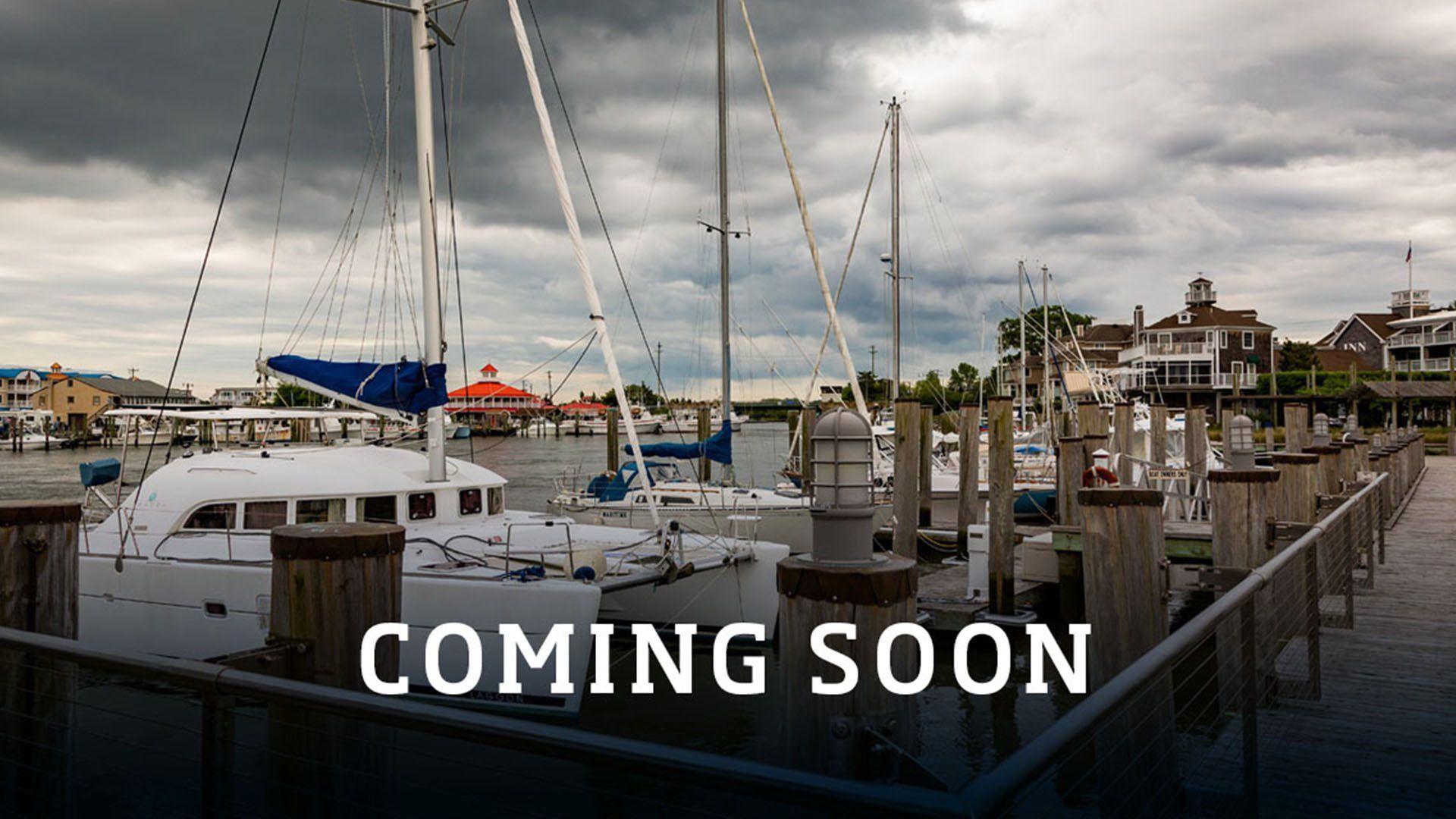 Acadia Landing Coming Soon!