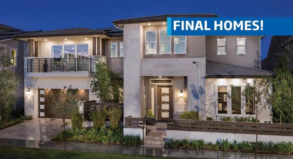 Residence 2A -  Final Homes