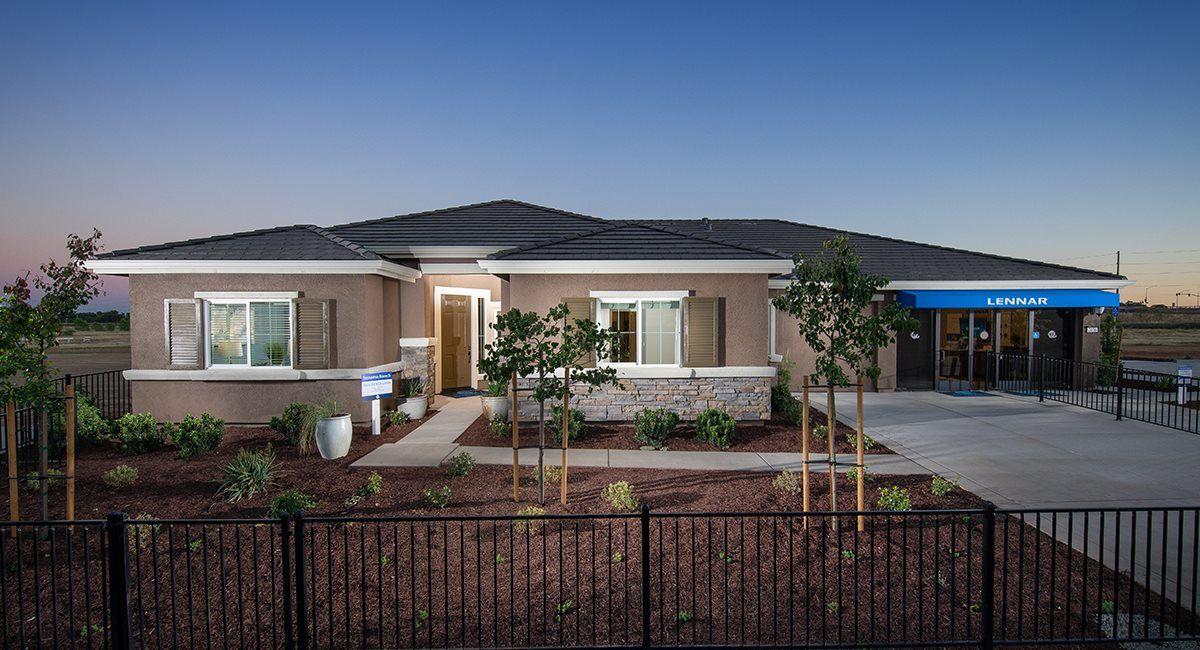 Residence 2600 | Model Home