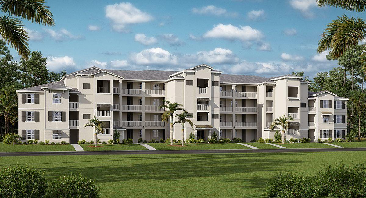 Carolina Terrace Condominiums