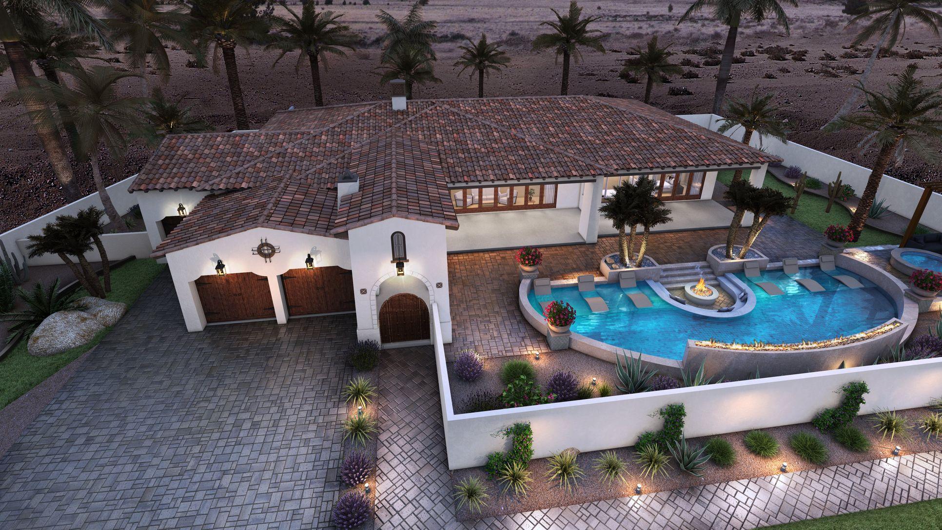 Prestige - Residence Five A Exterior