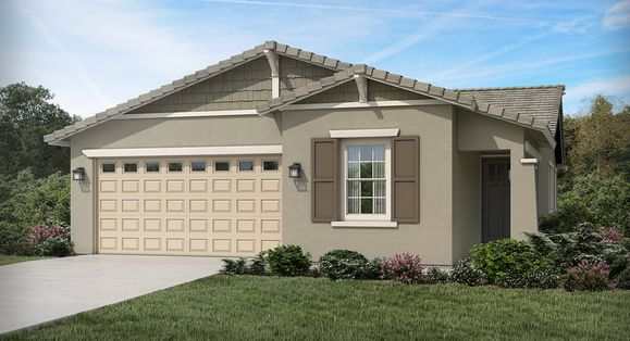 Palo Verde Plan 3519 C Craftsman