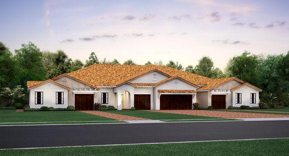 The Aurora II Villa