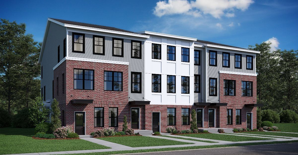 Patriots Square by LENNAR - Patriot Square 2-Story Townhomes,07724