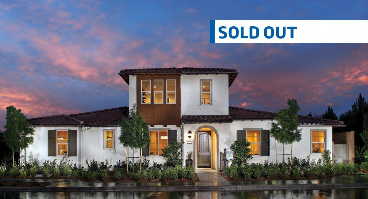 Residence 2XA Sold Out