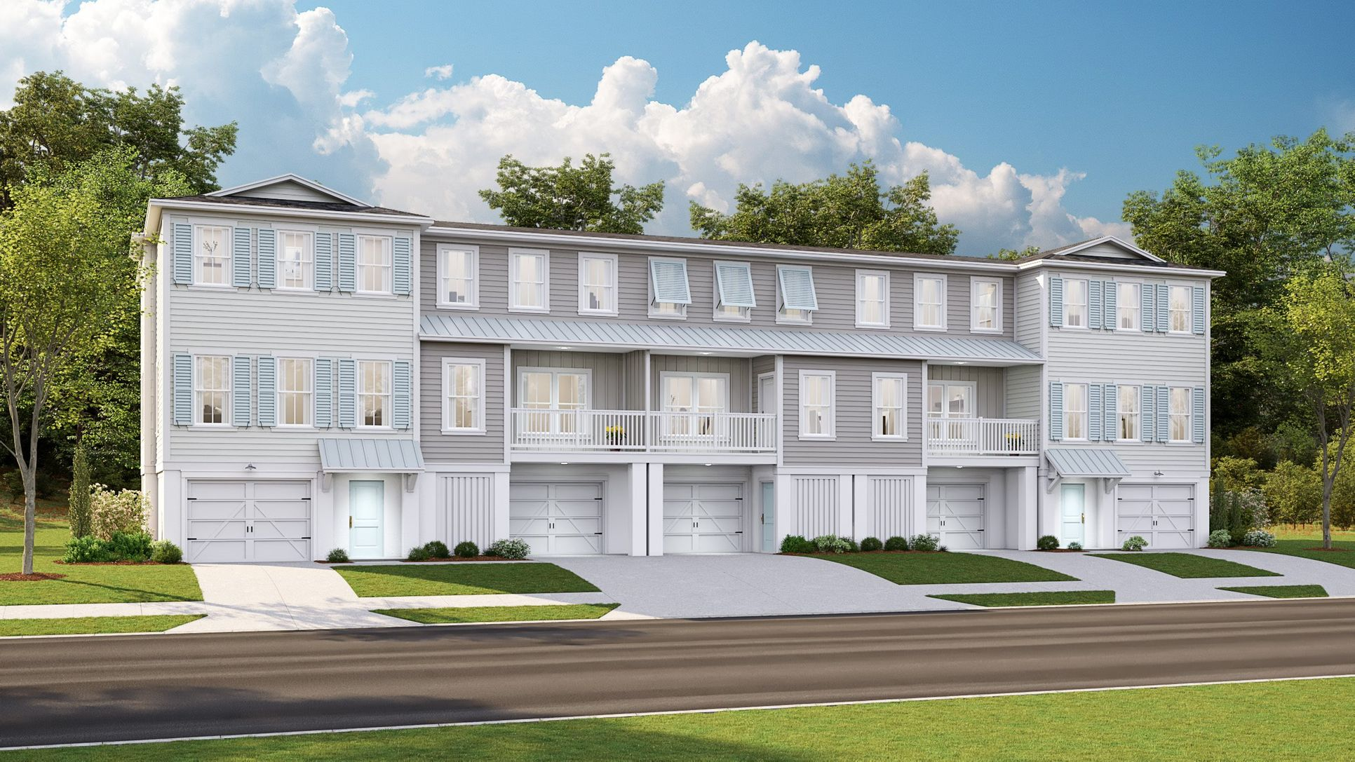 Governor's Cay Townhomes 5 Unit