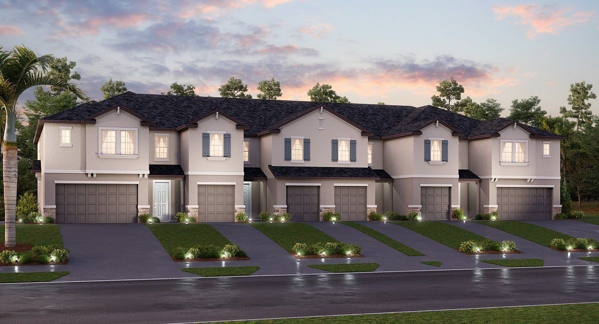 Epperson Townhomes