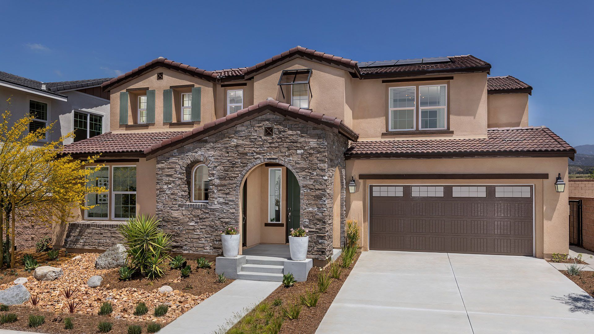 Orchid at The Arboretum - 3156 Next Gen by Lennar