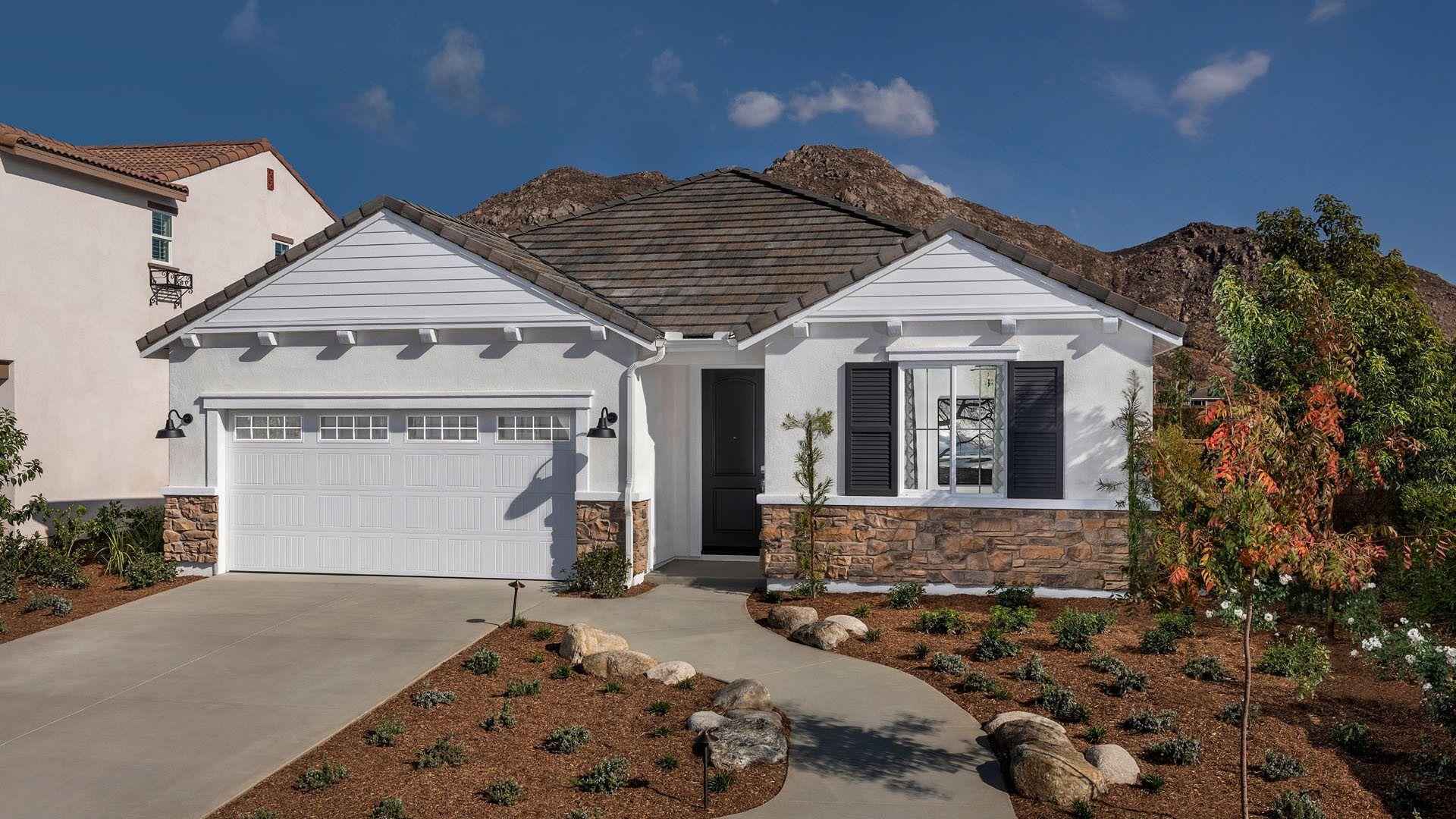 Rockport - Residence Three Exterior