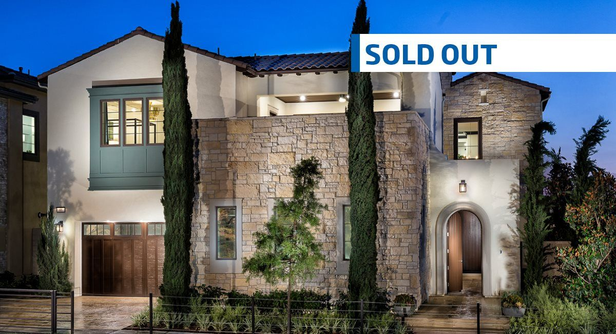 Residence 4XD - Sold Out