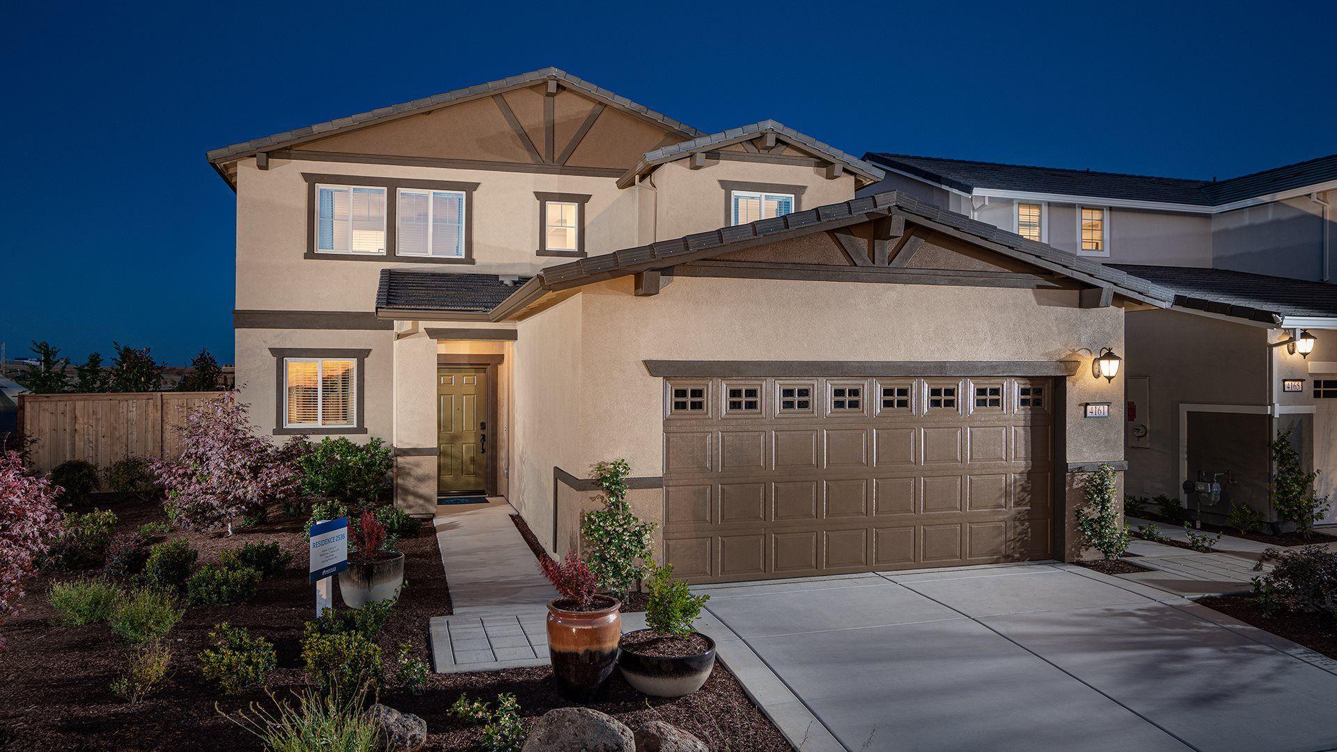 Residence 2536 | Model Home