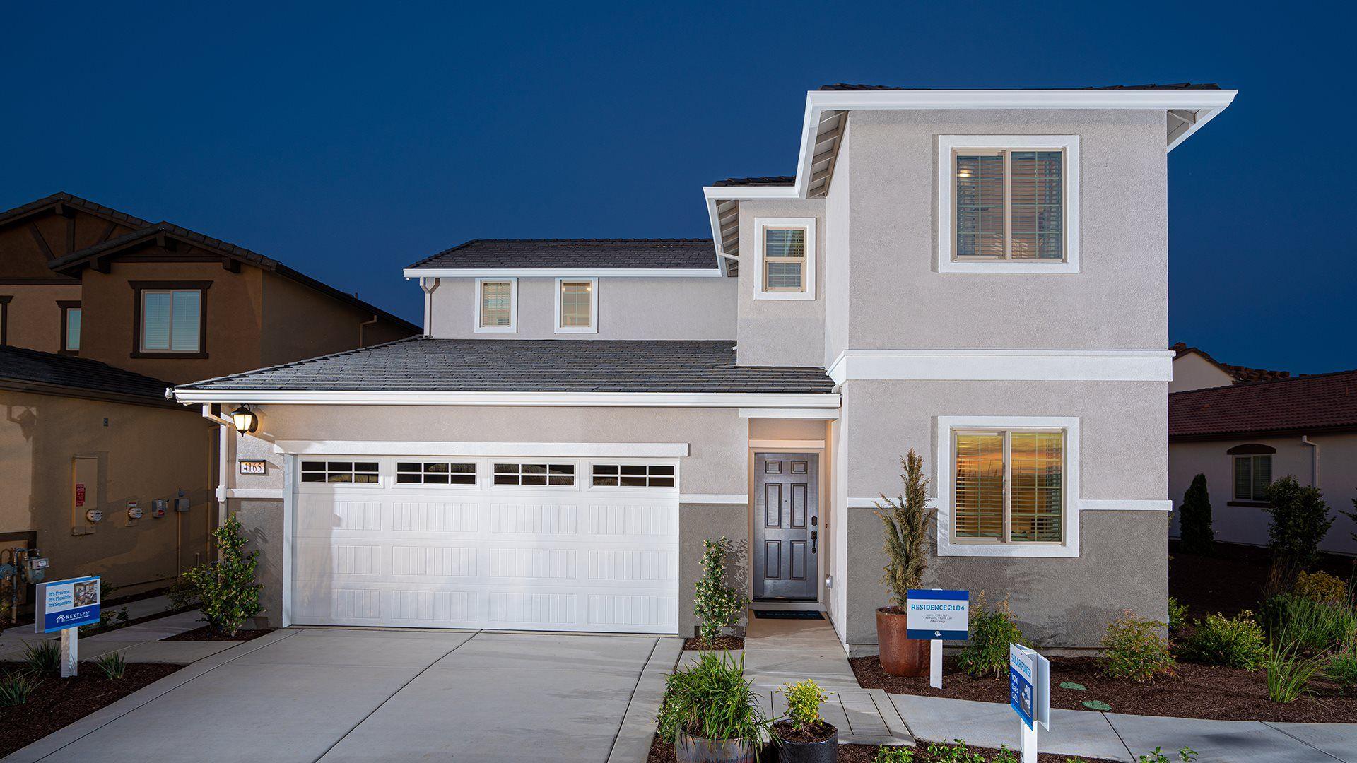 Residence 2184 | Model Home