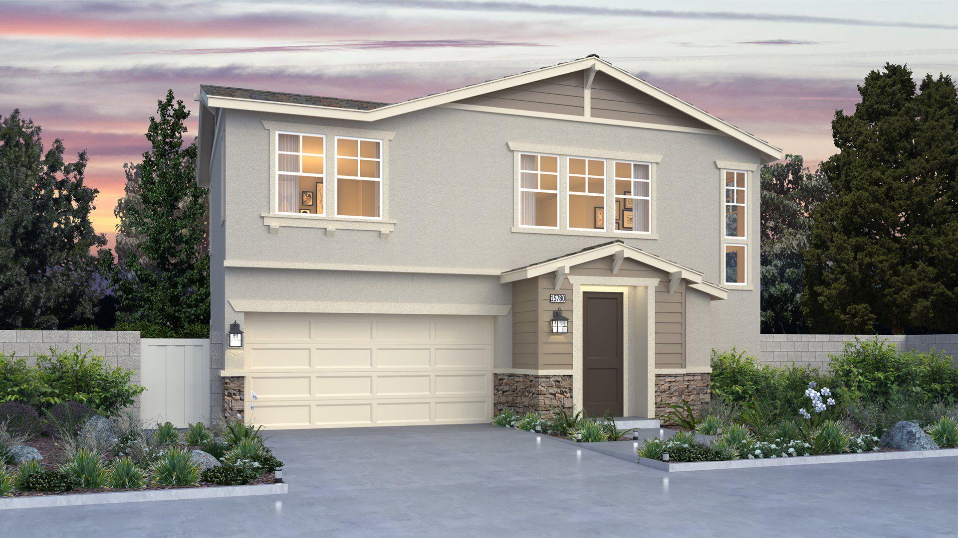 Stonebrook - Residence One C