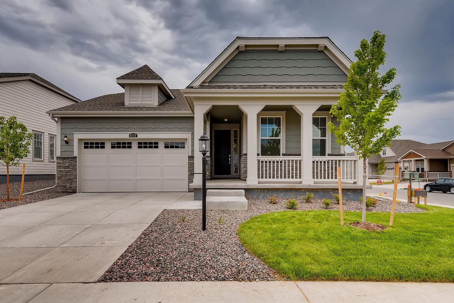 New Homes for Sale in Thornton CO