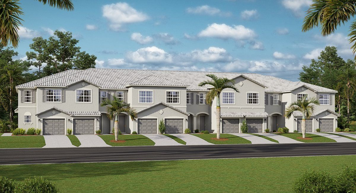 Timber Creek Townhomes