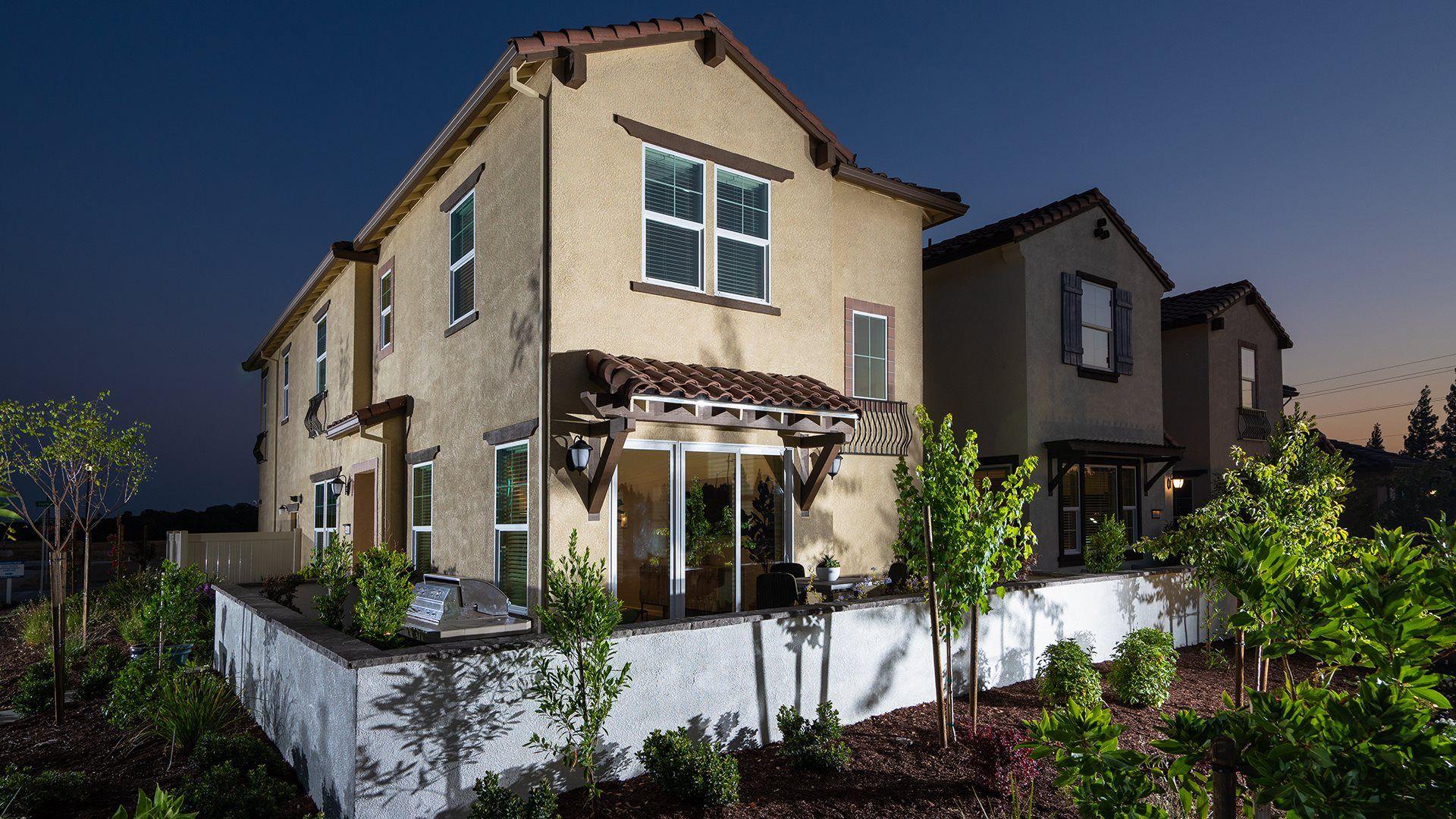 Residence 1892 | Model Home