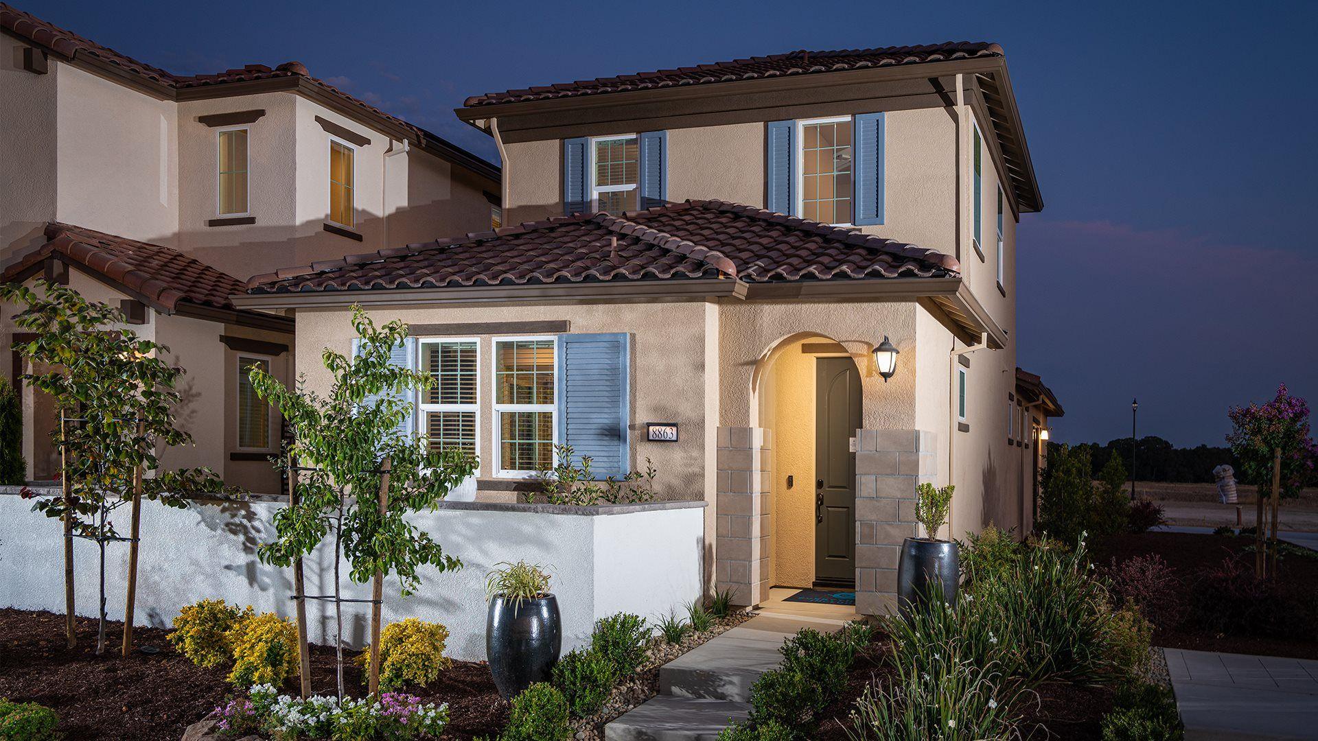 Residence 1467 | Model Home