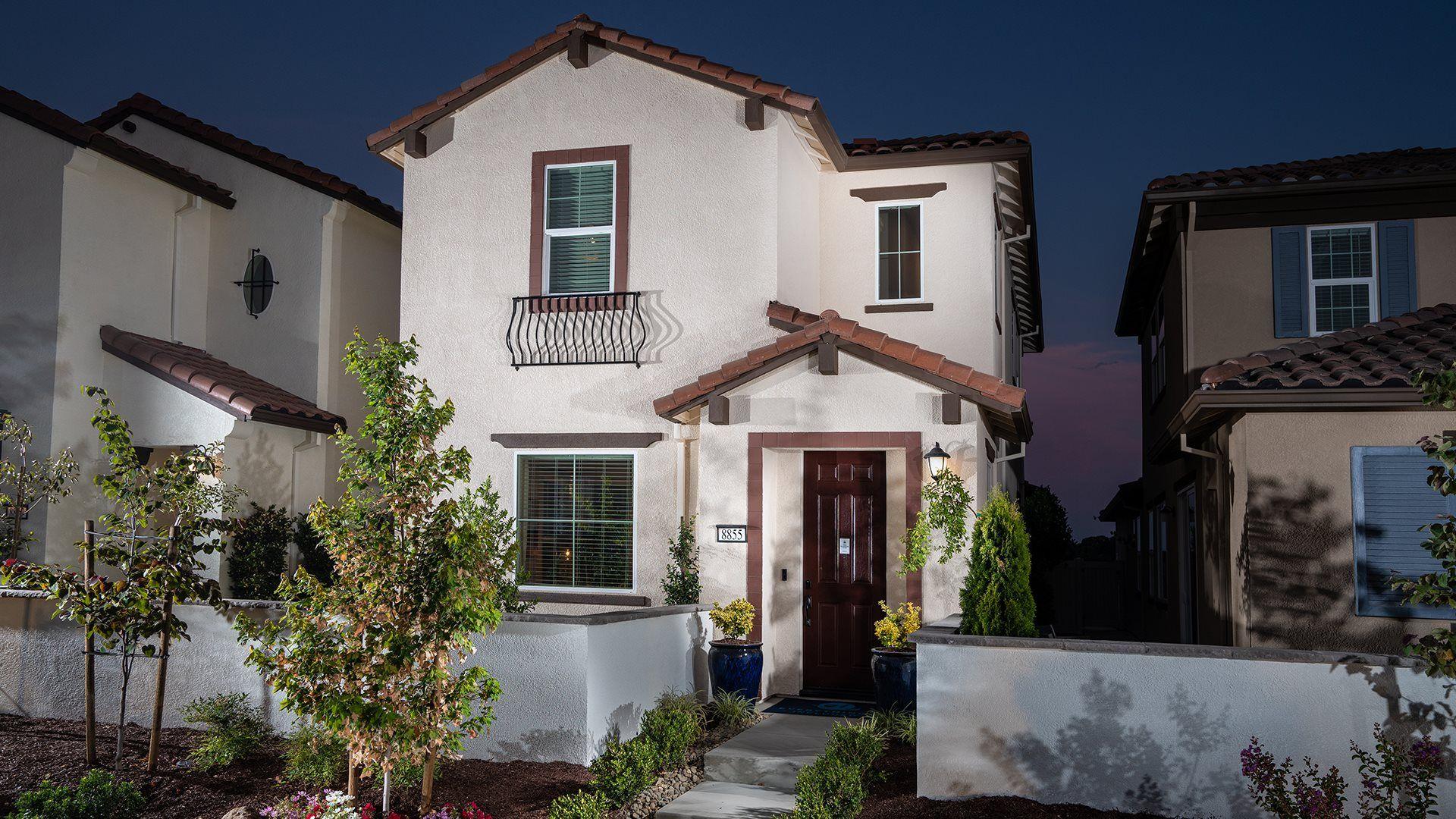 Residence 1408 | Model Home