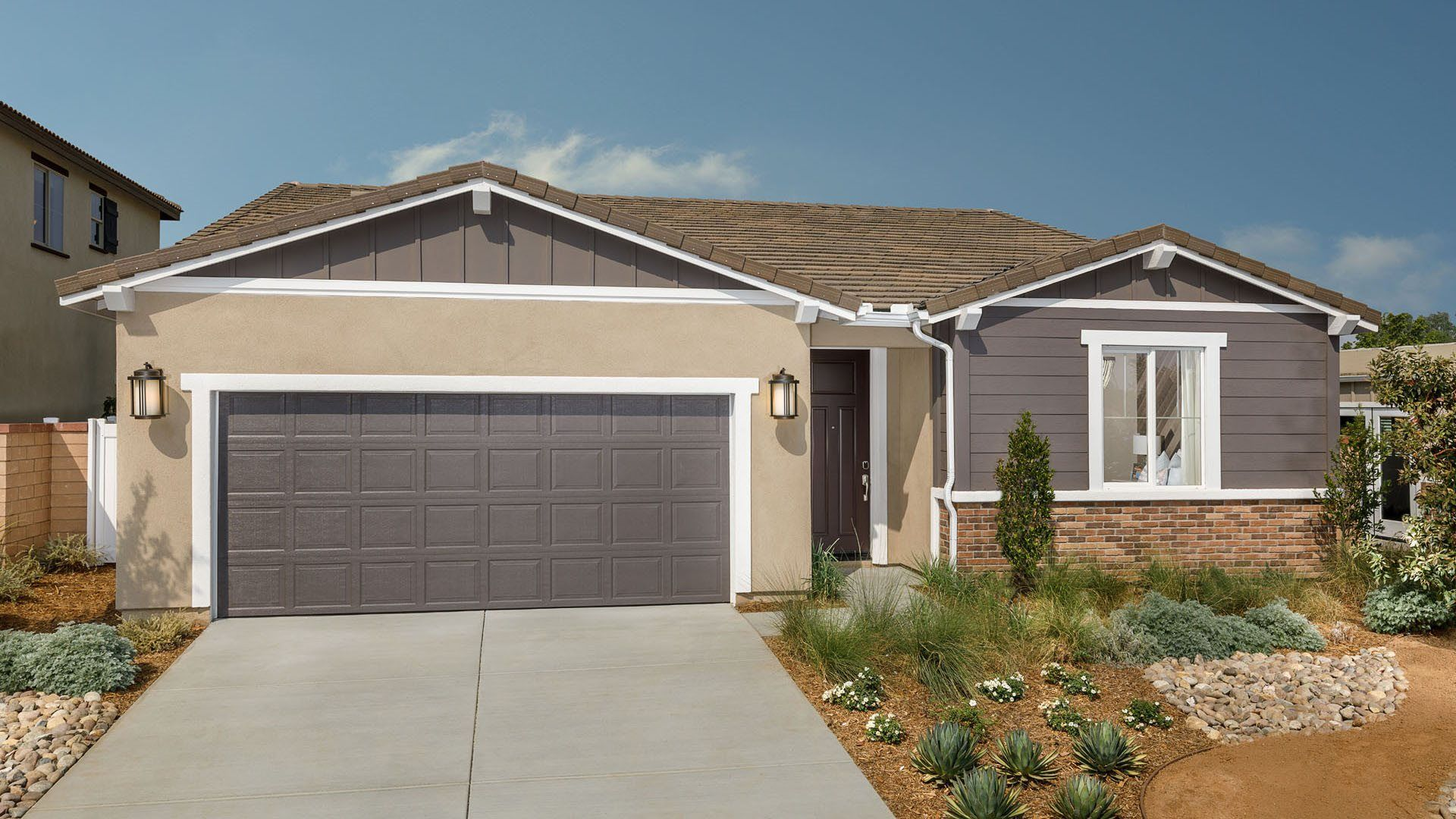 Union Place at Menifee Town Center - Residence One
