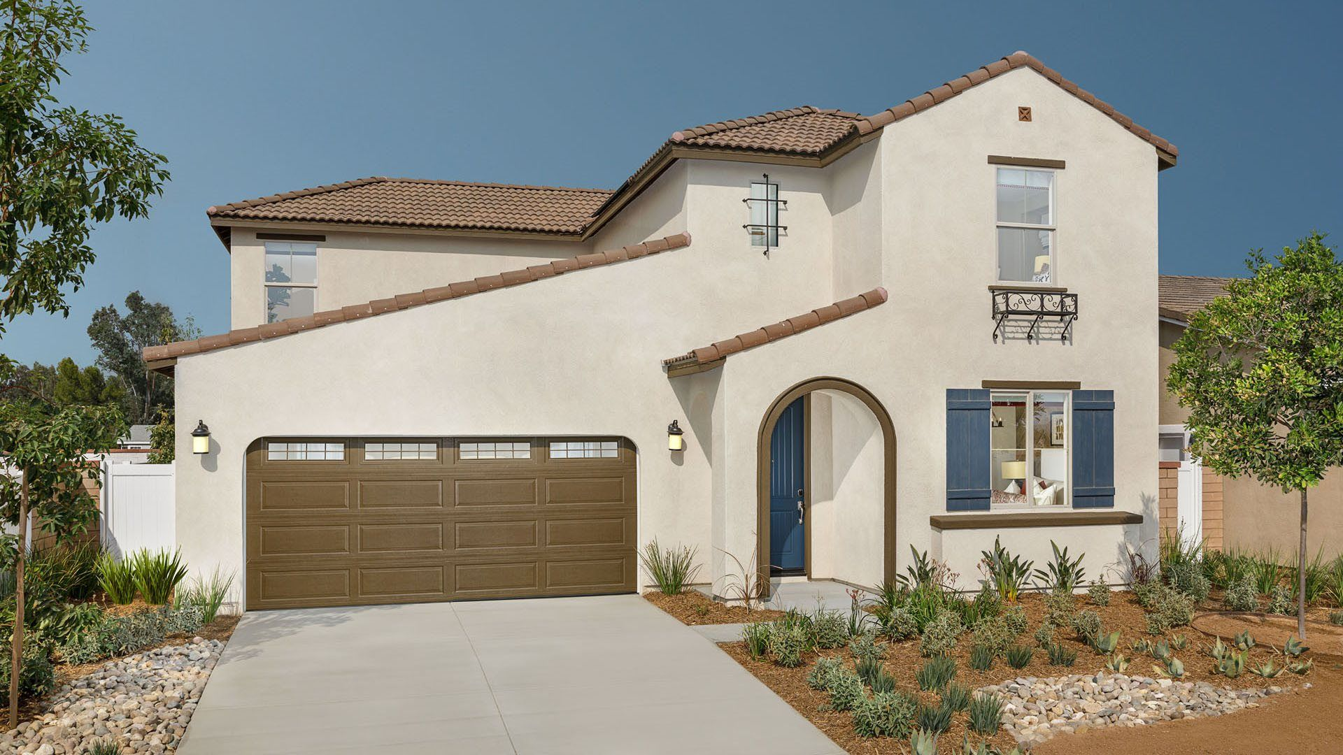 Union Place at Menifee Town Center - Residence Thr