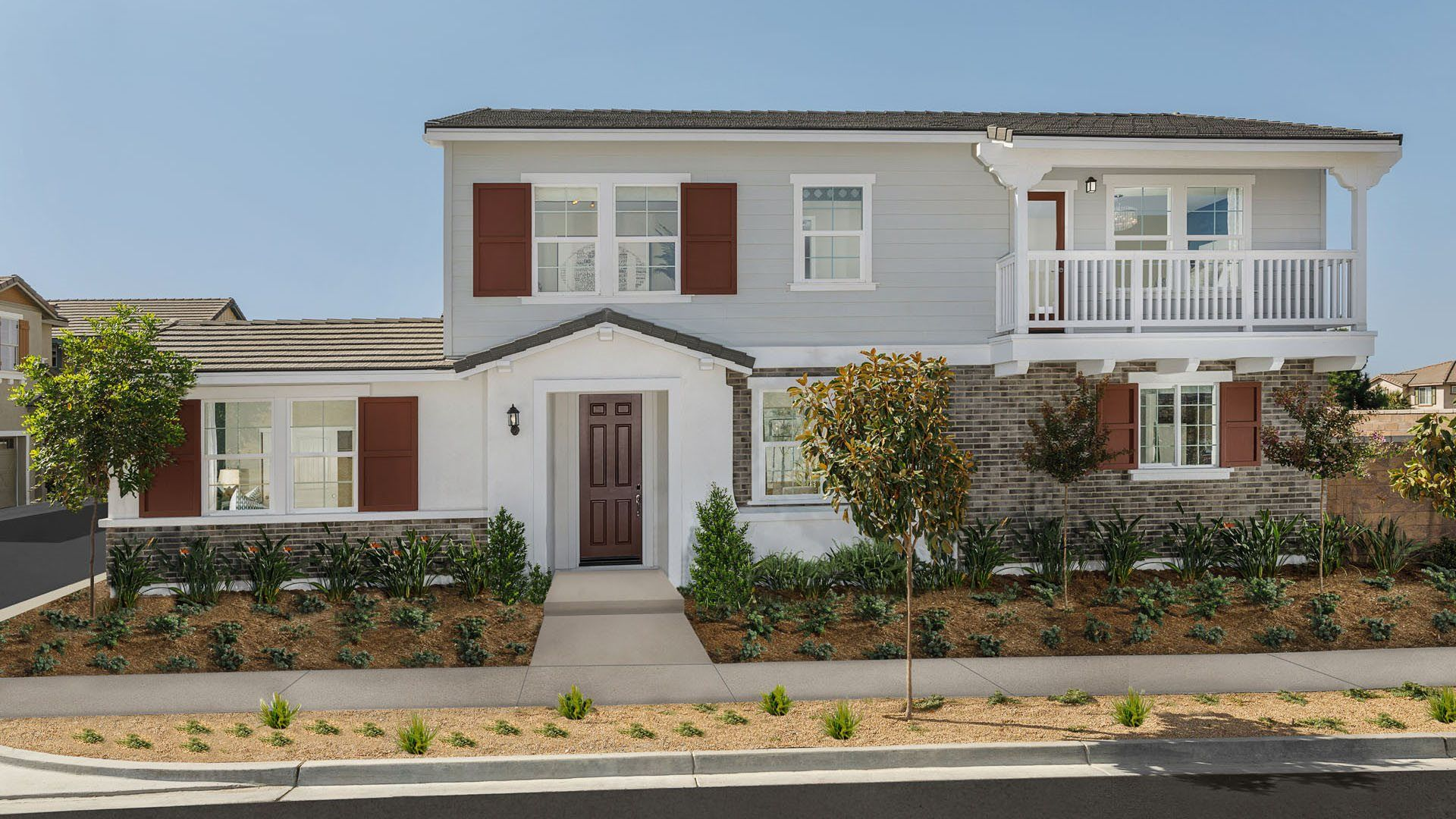 Stonebrook at Gabion Ranch - Residence Two B Exter
