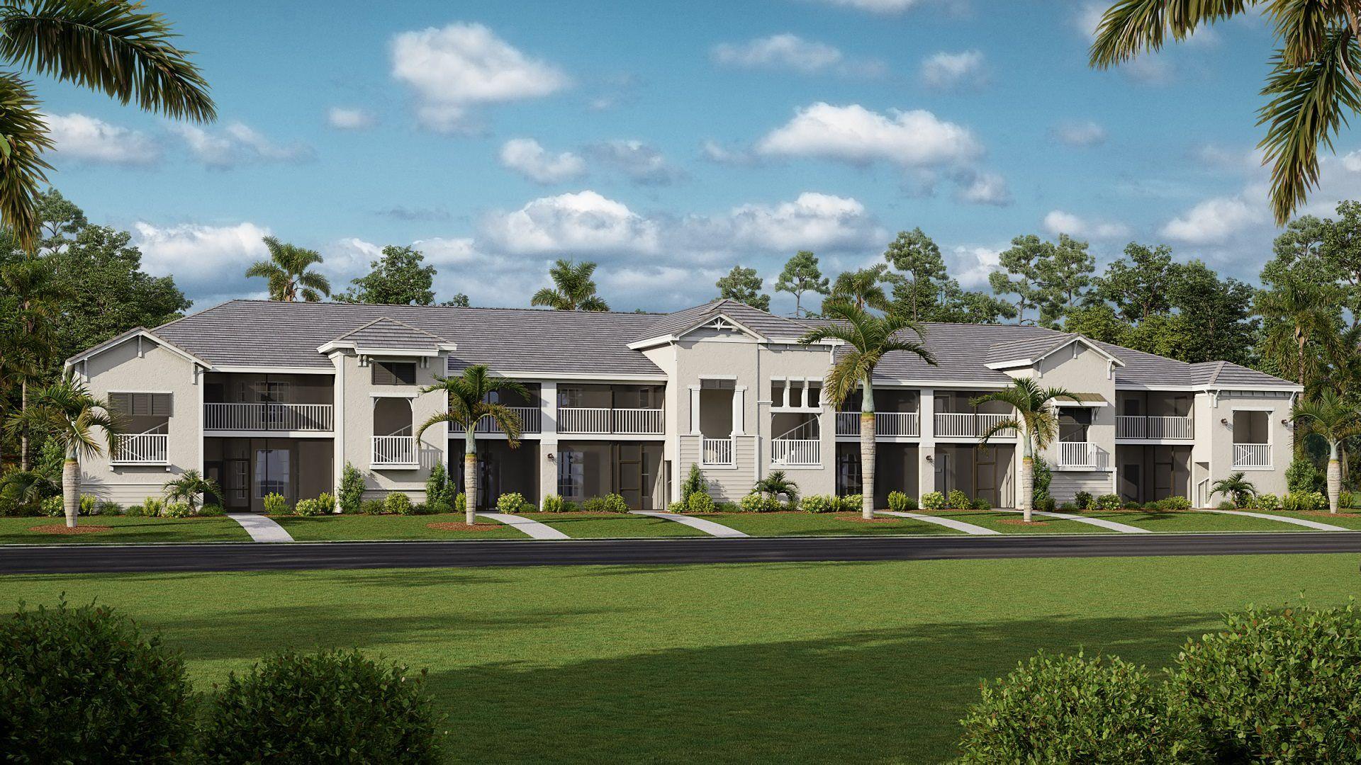 Heritage Landing Veranda Condominiums