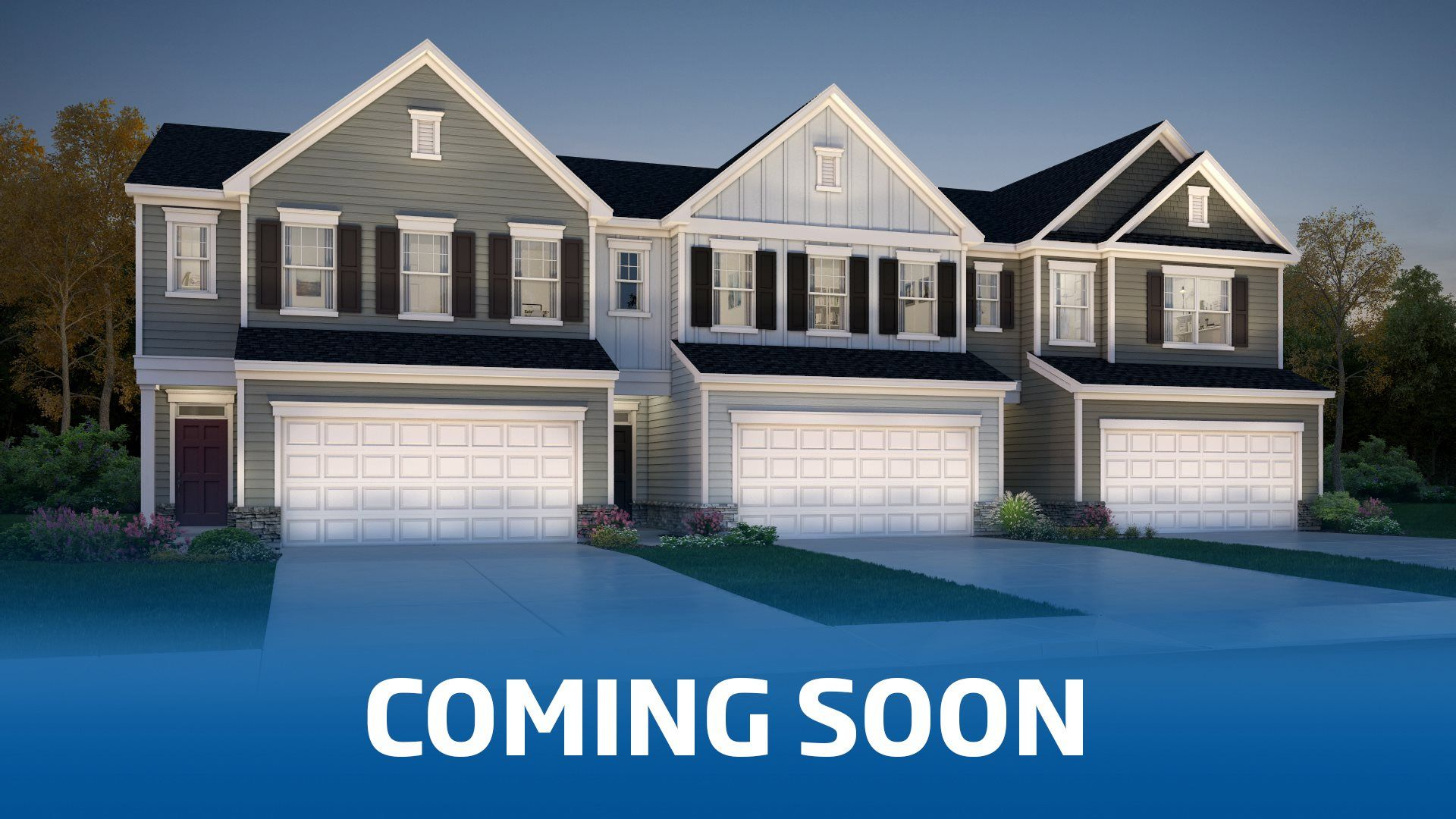 Cadence - Ardmore Collection - New Homes in Raleigh