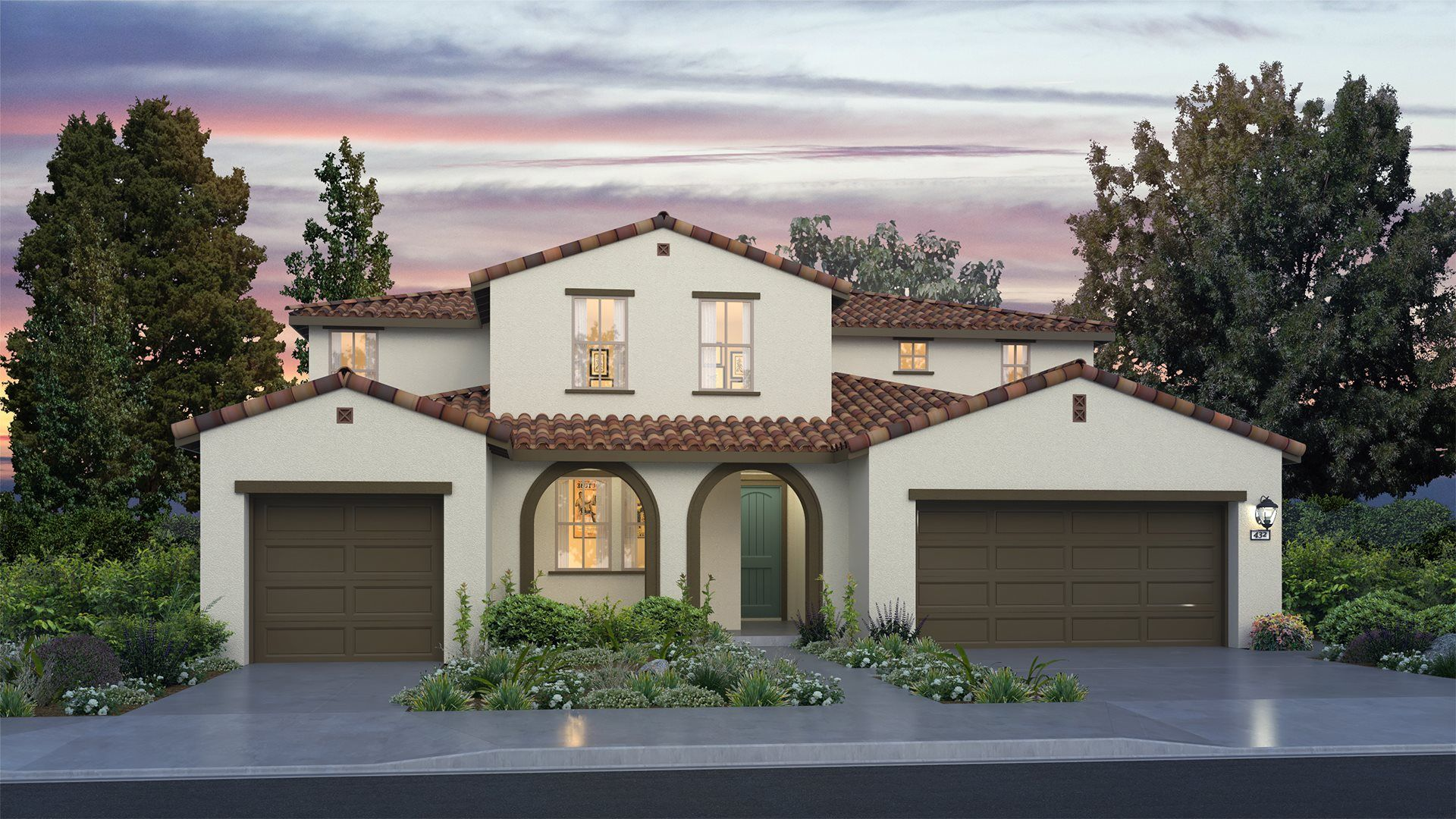 Exploration at Shadow Rock - 4122 Next Gen by Lennar A Exterior