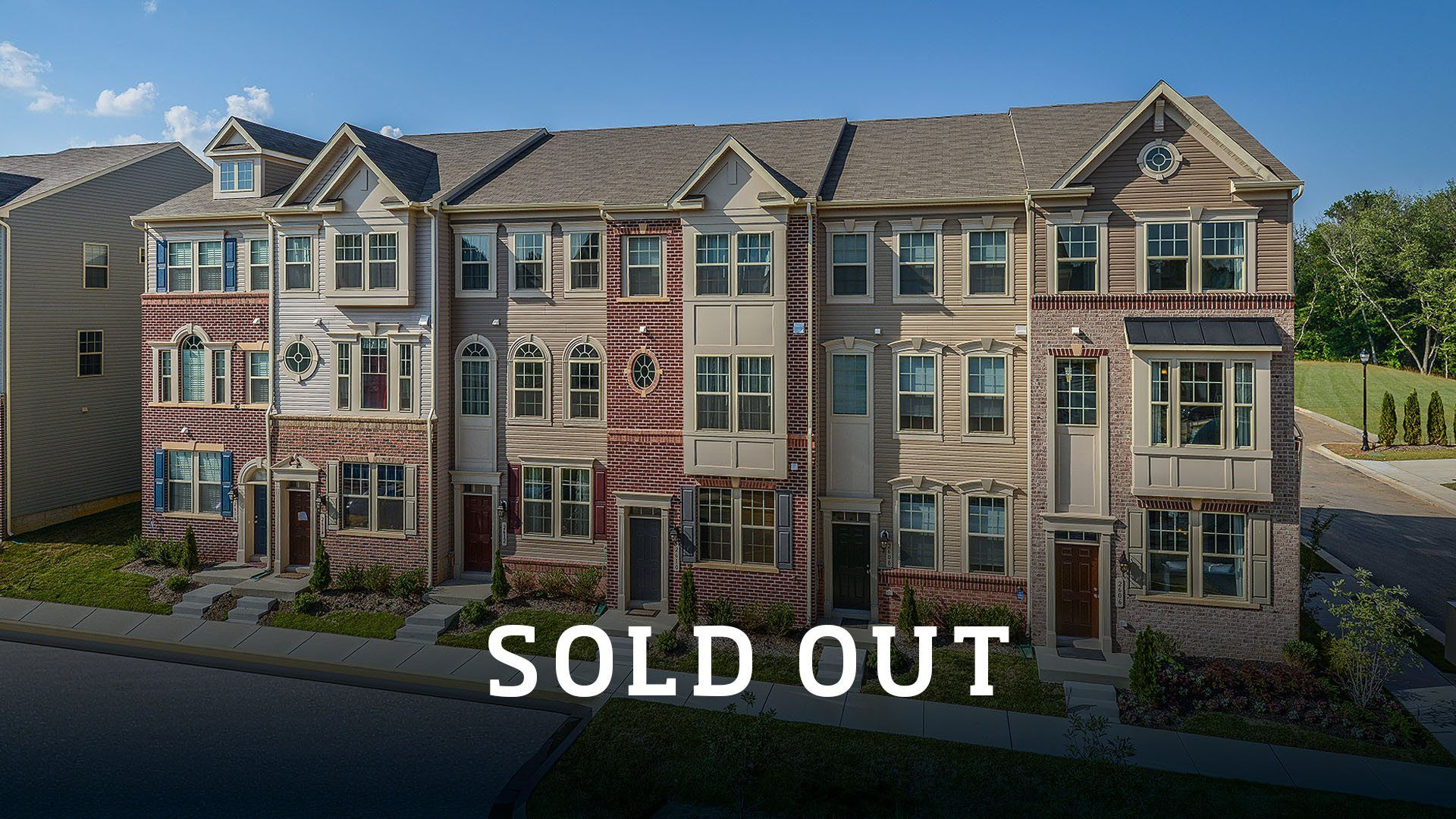 Shannon's Glen | Sold Out