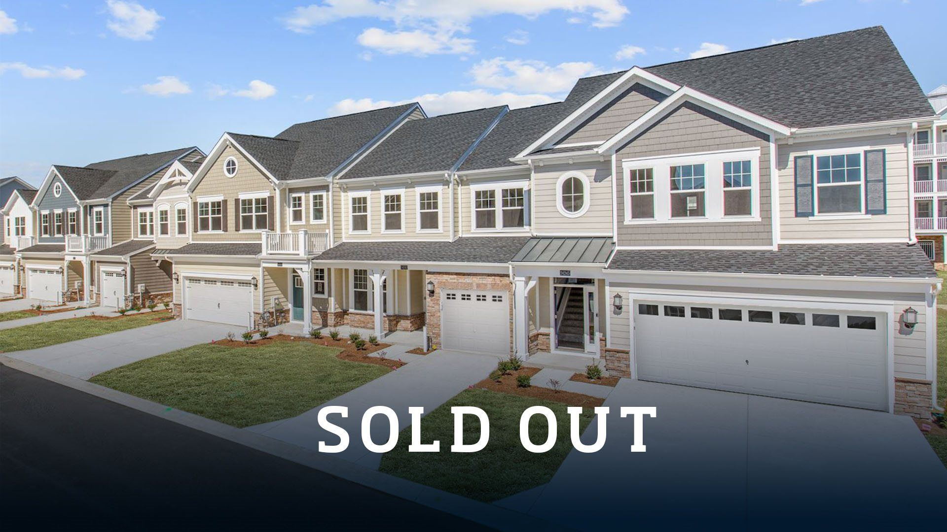 The MacArthur | Sold Out