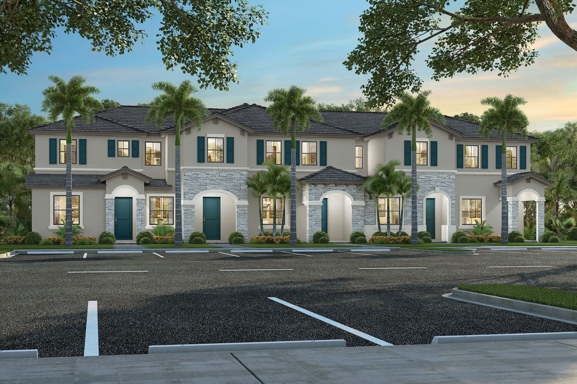 New Homes in Homestead
