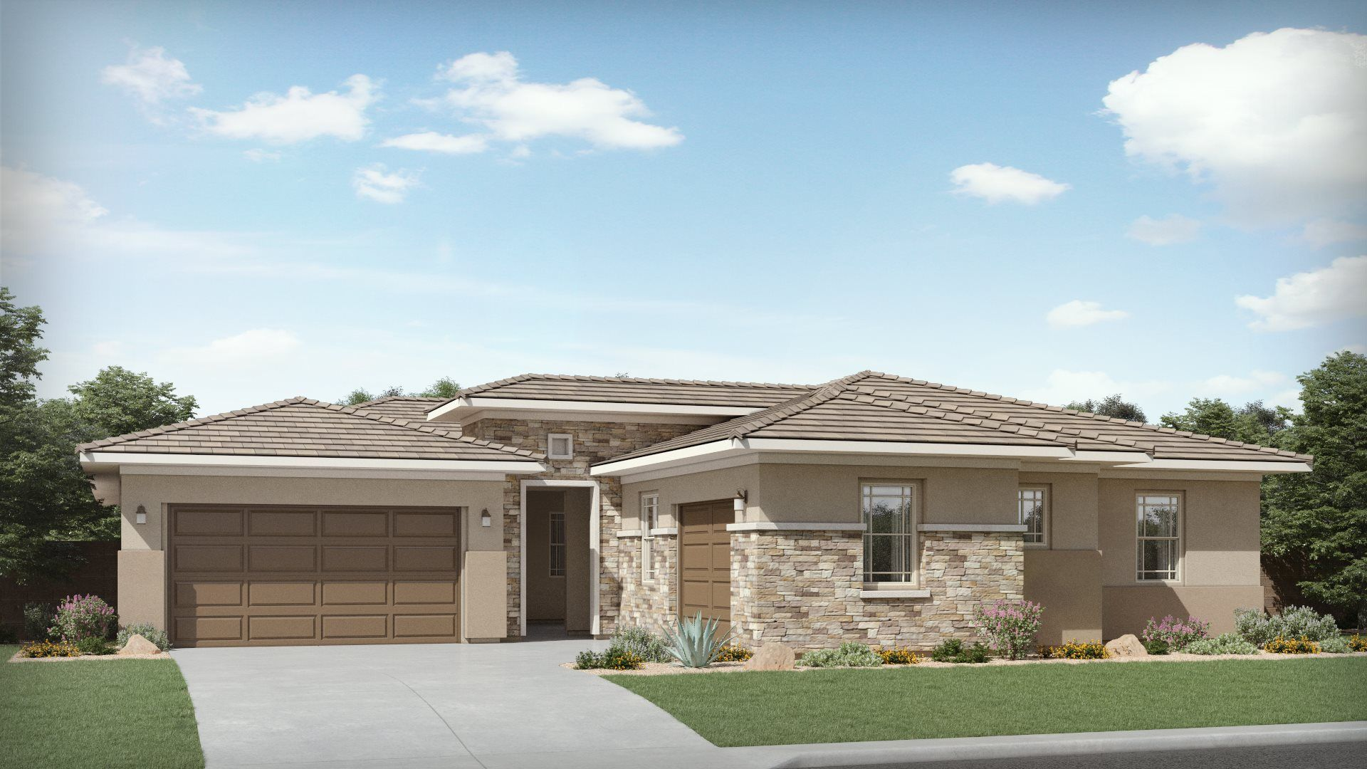 Easton Plan 6222 L Desert Prairie