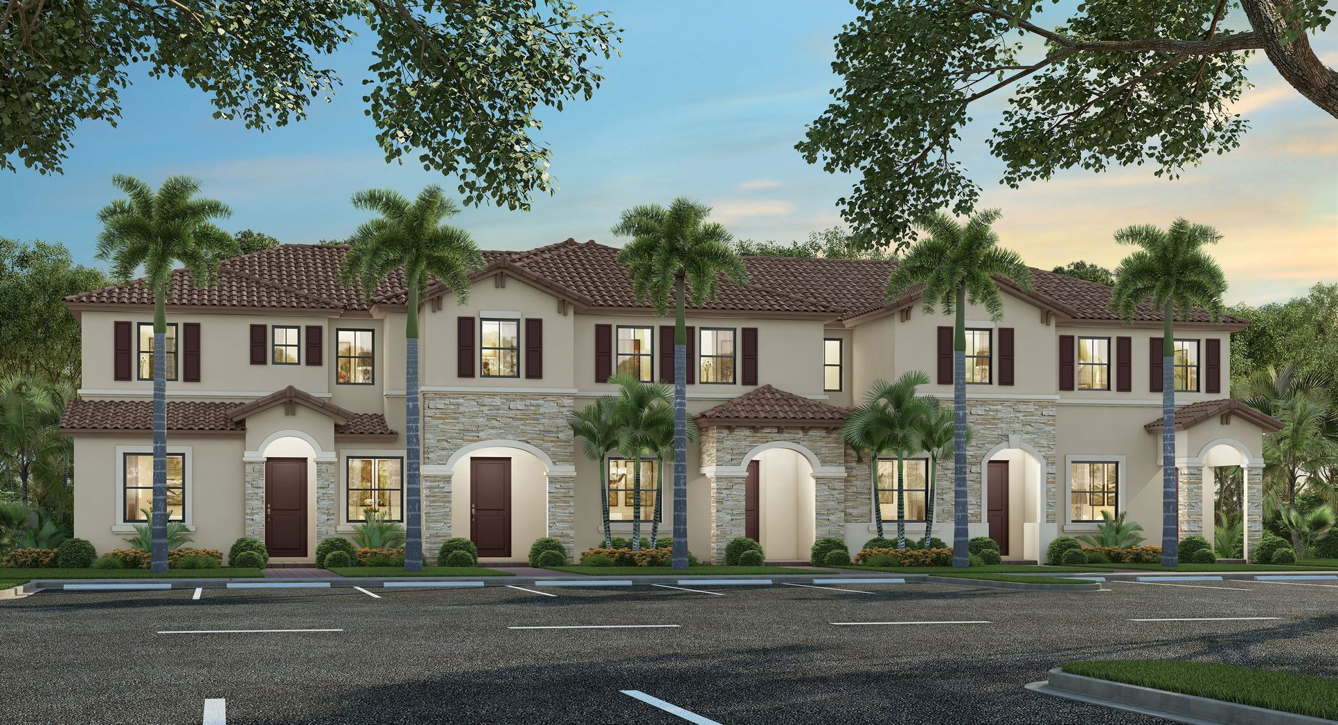 New Homes in Miami