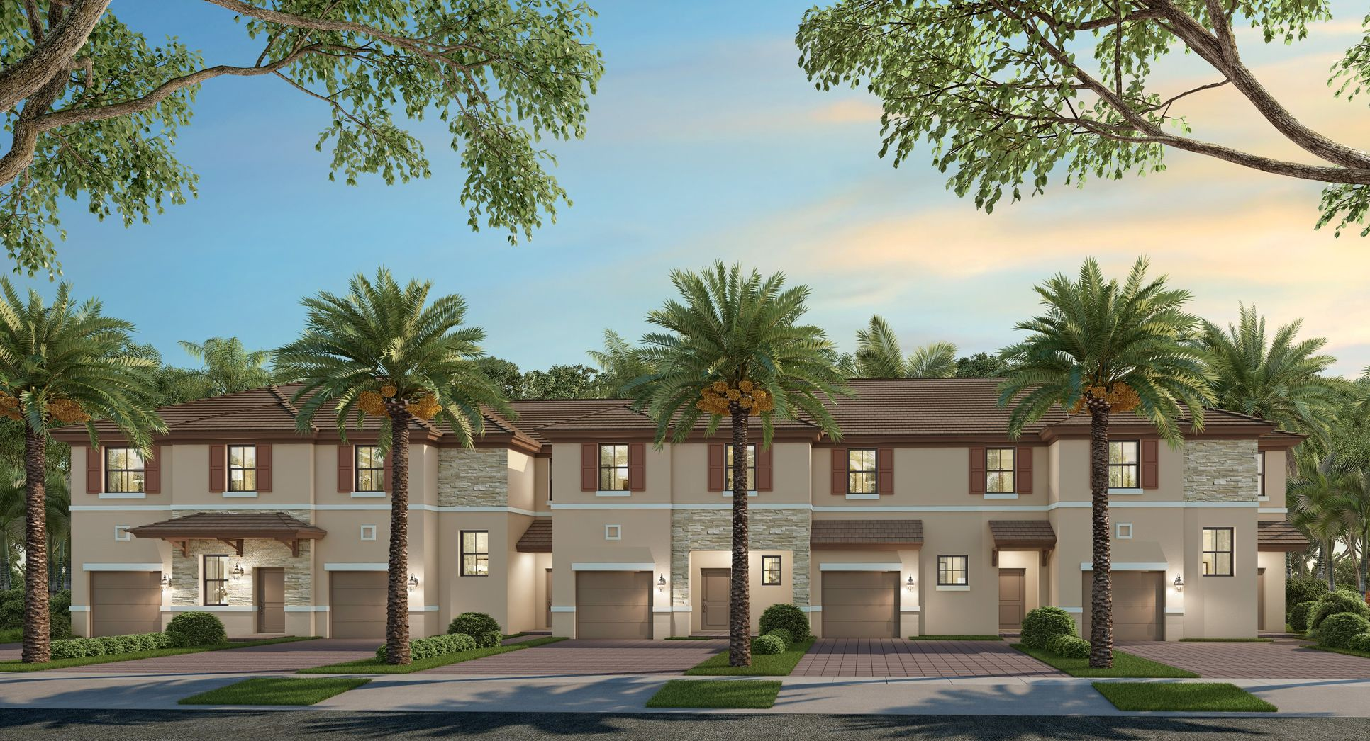New Homes in Miami