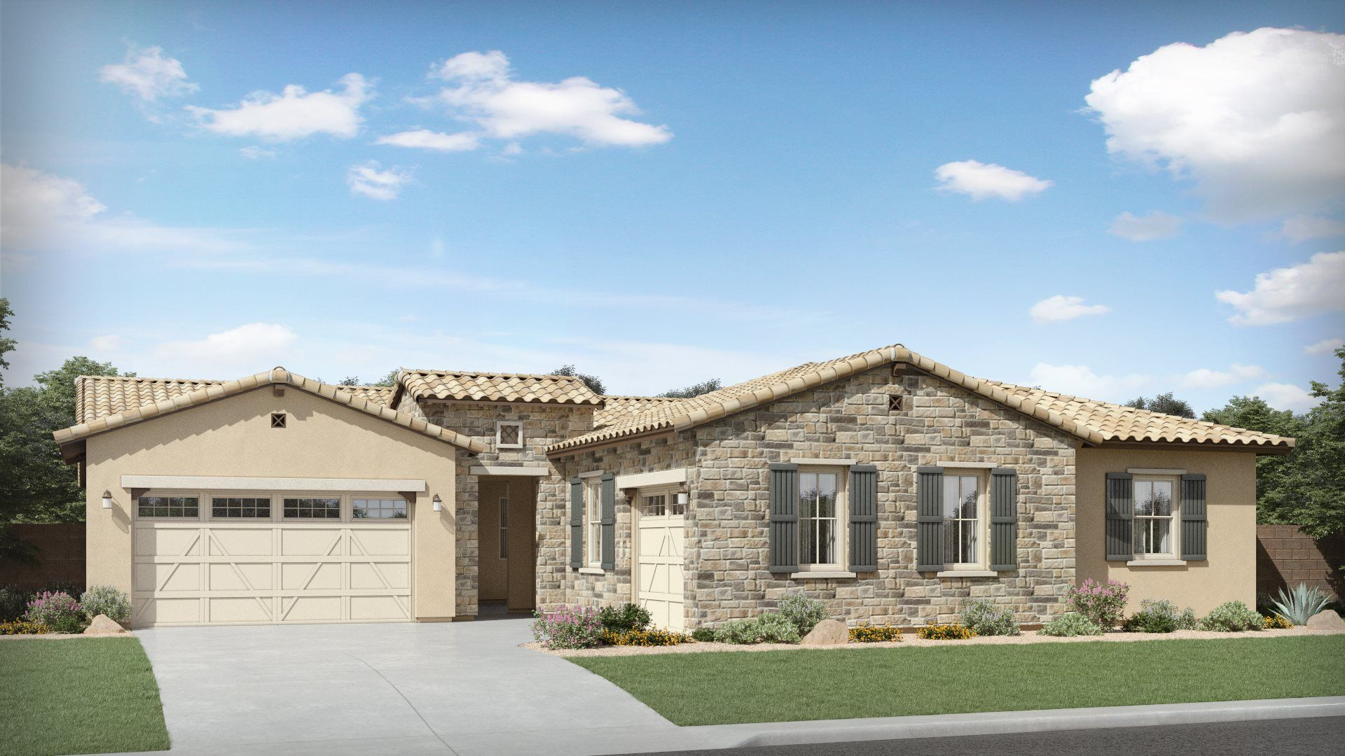 Allison Plan 6588 E Tuscan