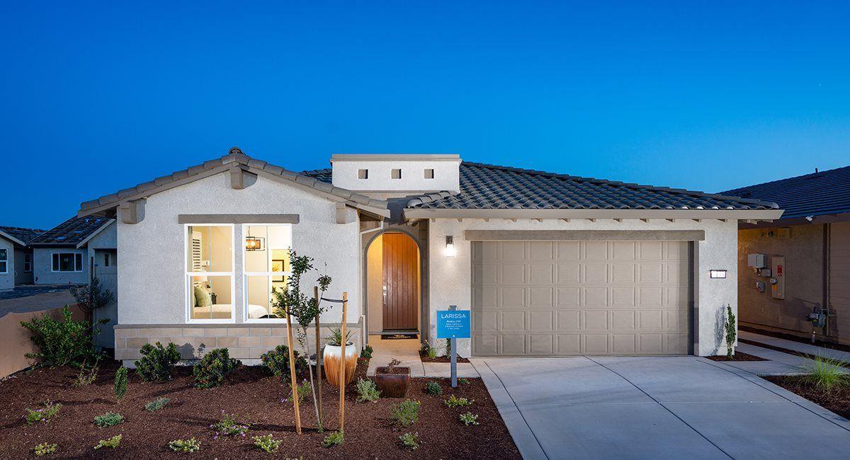 Residence 2309 | Model Home