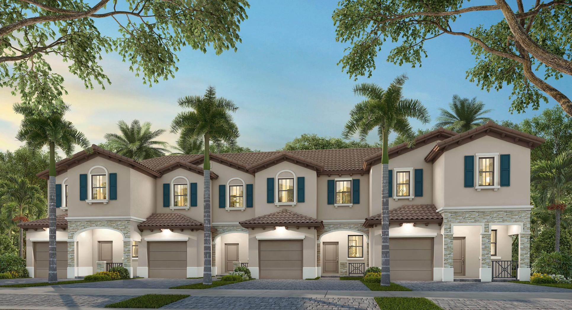 New Homes in North Lauderdale