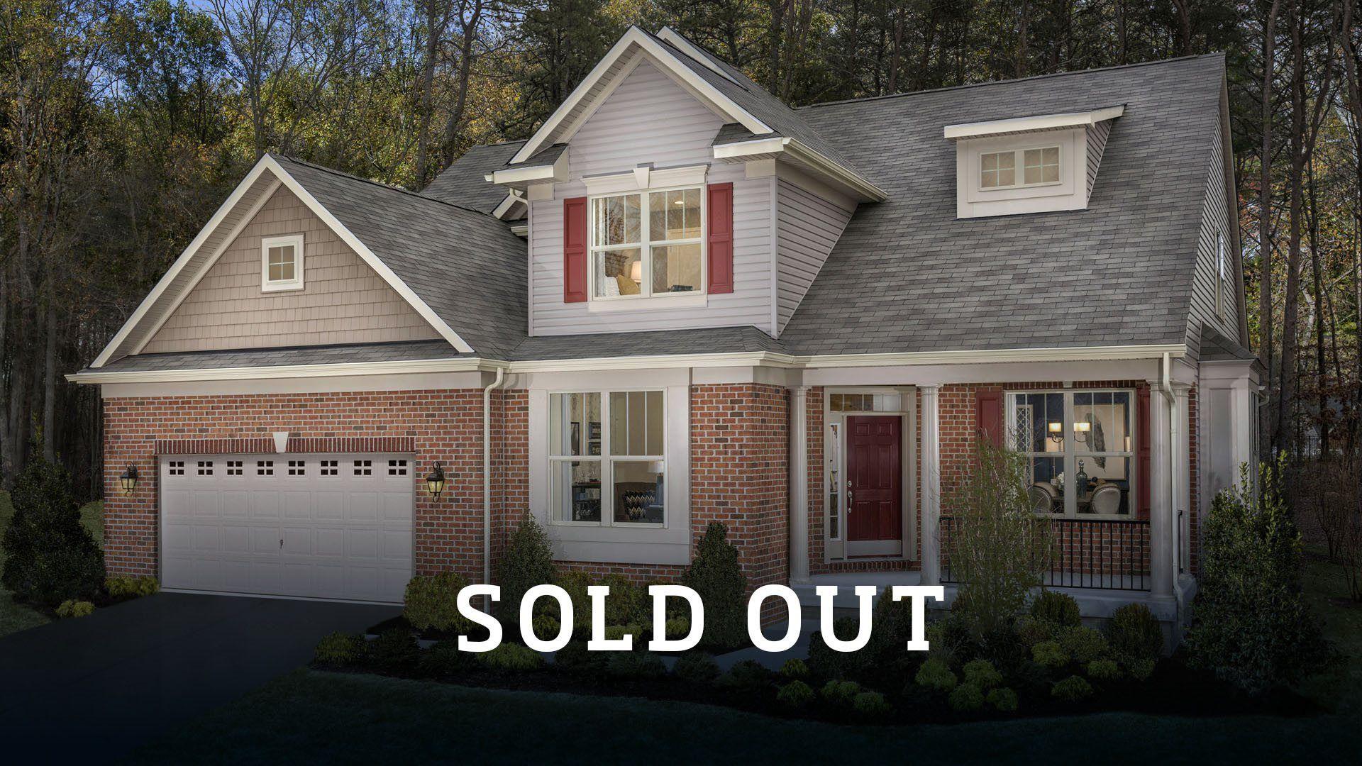 Bonnington | Sold Out