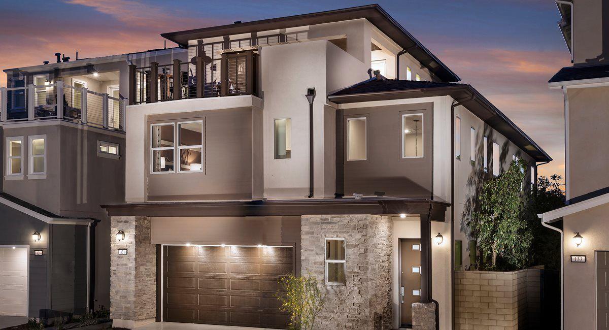 Residence 2 - Elevation B