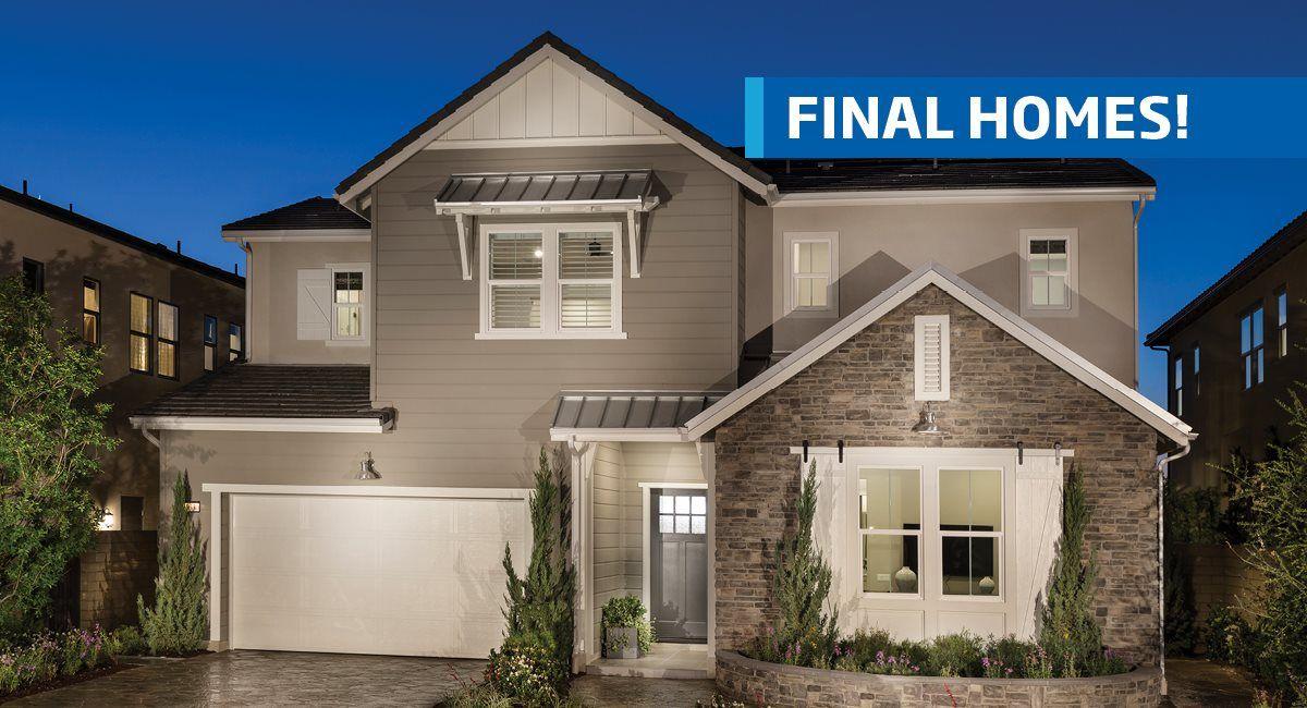 Final Homes