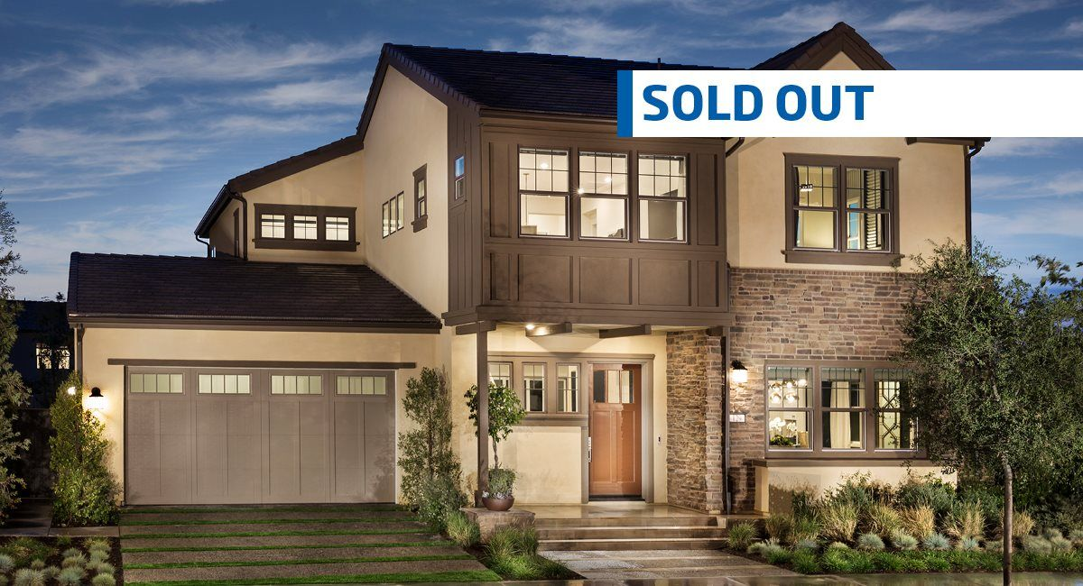 Residence 1 - Sold Out