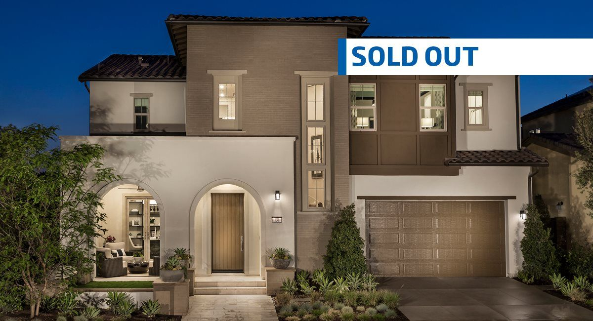 Residence 3 - Sold Out