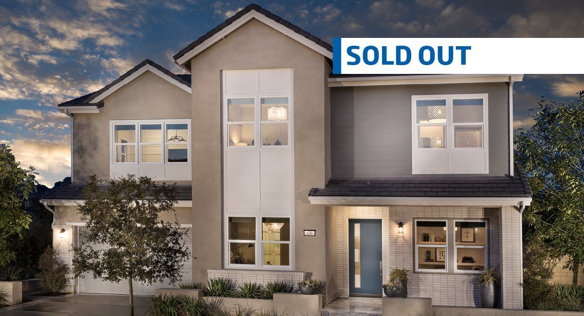 Residence 2 - Sold Out